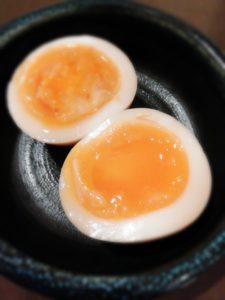 半熟卵&煮卵