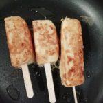 スペインの揚げみるく餅、レチェフリータ