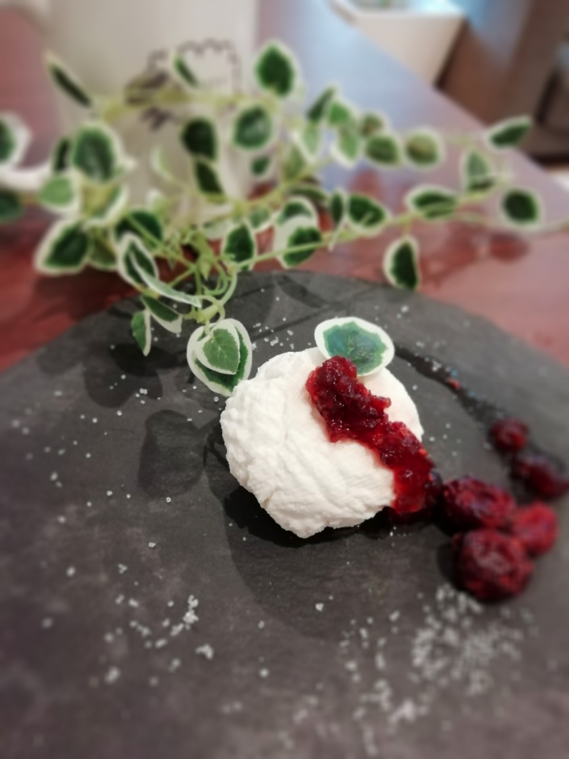 超濃厚!生クリーム不使用のヨーグルトケーキ