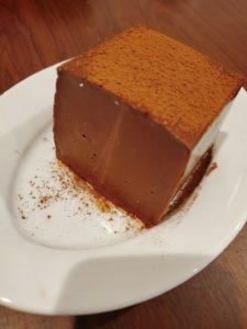 焼かない❤️超濃厚チョコレートテリーヌ