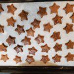 スパイス香る大人クッキー