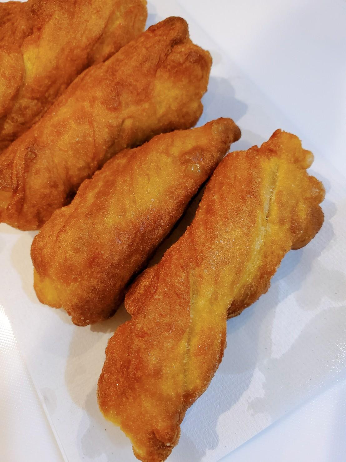 油條★台湾の揚げパン